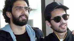 Anu Malik's nephew Amaal Malik expresses his views #MeToo movement