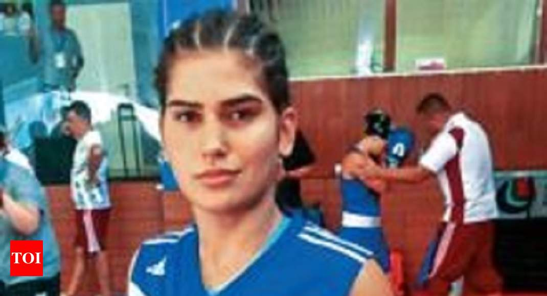 Kosovo boxer could knock out India's hopes of hosting world events - Times of India thumbnail