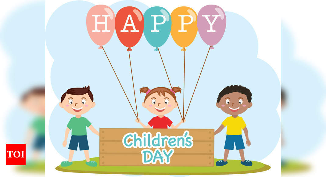Happy Children S Day 2020 Its Importance Significance And History