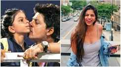 Suhana Khan is dusky and she's the most beautiful girl in the world, says Shah Rukh Khan