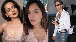 Kangana Ranaut and Hrithik Roshan's fans troll Richa Chadha