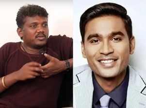 Dhanush confirms his next with 'Pariyerum Perumal' director