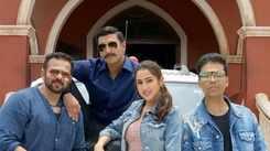 Simmba: Ranveer Singh and Sara Ali Khan starrer falls in legal trouble