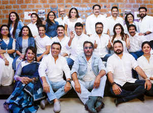 80's stars get-together for their 9th reunion in Chennai