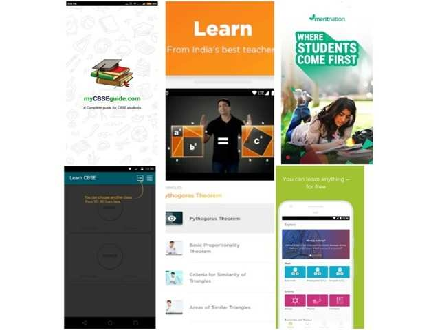 Children's Day: 5 education apps you can try for your child