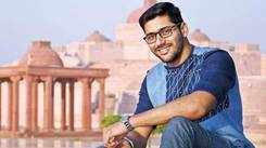 Lucknow lad Akarsh Alagh bags a role in Jabariya Jodi