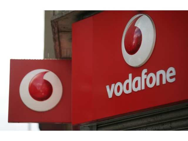 Vodafone posts Rs 63,817 crore loss in H1 on India writeoff