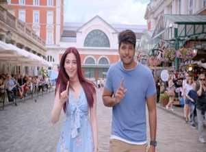 Sundeep Kishan and Tamannaah's romcom Next Enti!s teaser released