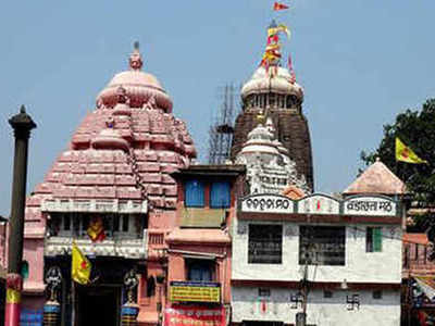 Jagannath Temple, Puri: Fresh bid to replace Laxmi idol in