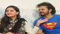 Sreesanth's wife Bhuvneshwari Kumari thanks Bigg Boss for consoling her husband after he has an emotional break down
