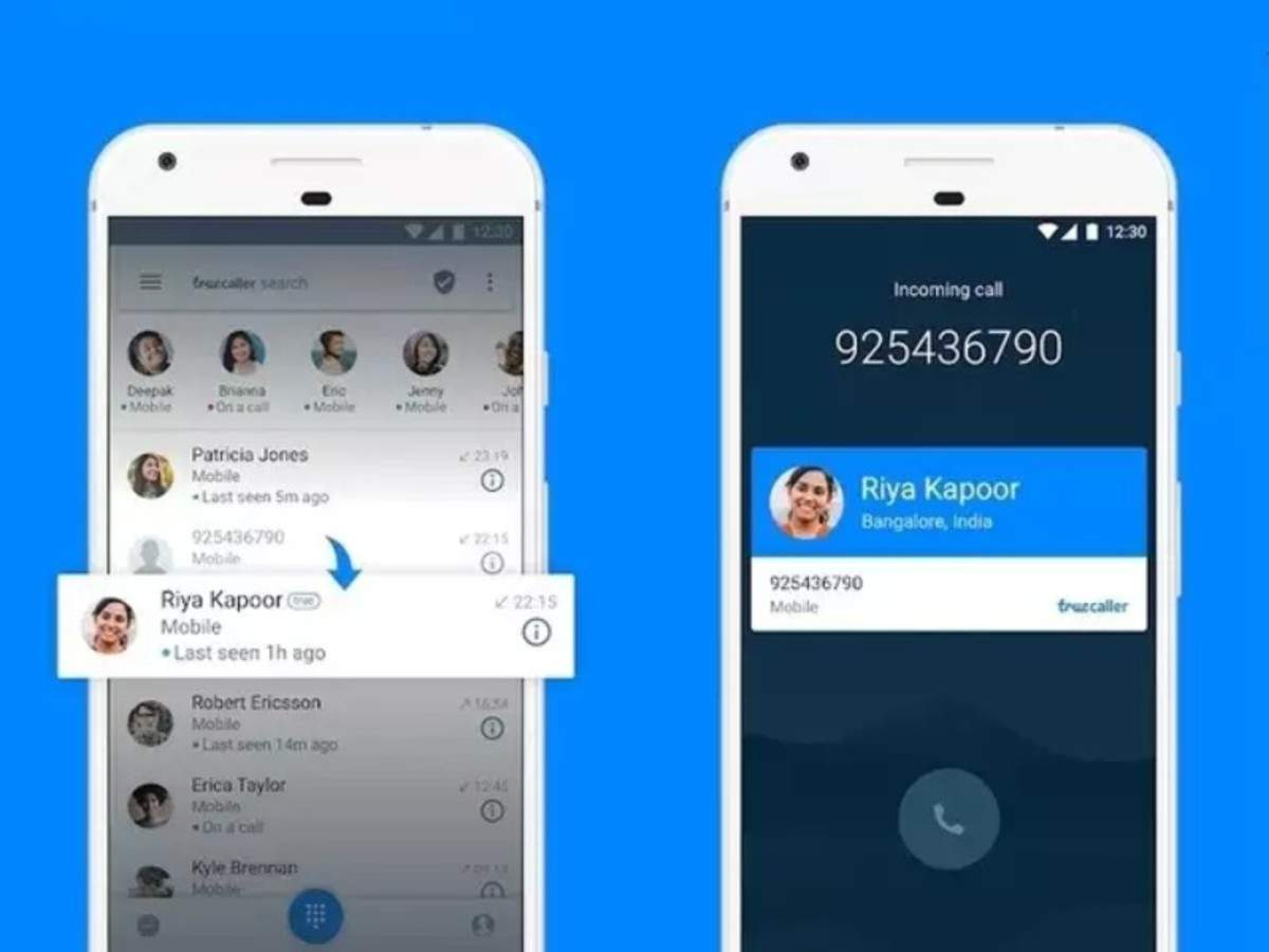 Record Calls Using Truecaller How To Record Calls Using Truecaller Call Recording Feature Gadgets Now