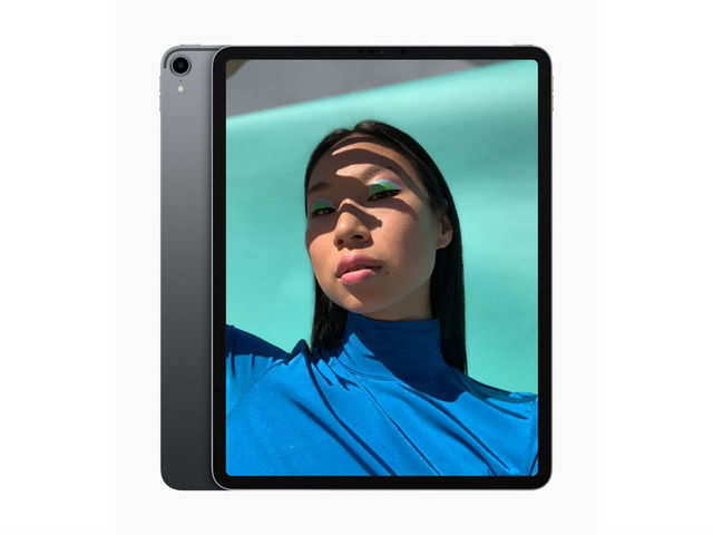 More power but less battery in 12.9-inch iPad Pro, reveals tear down
