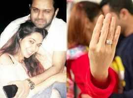 Saath Nibhana Saathiya's Firoza gets engaged