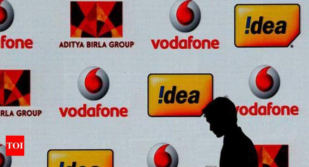 Image result for vodafone idea loss