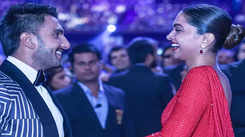 Deepika Padukone and Ranveer Singh's wedding: Wishes pour-in from B-town