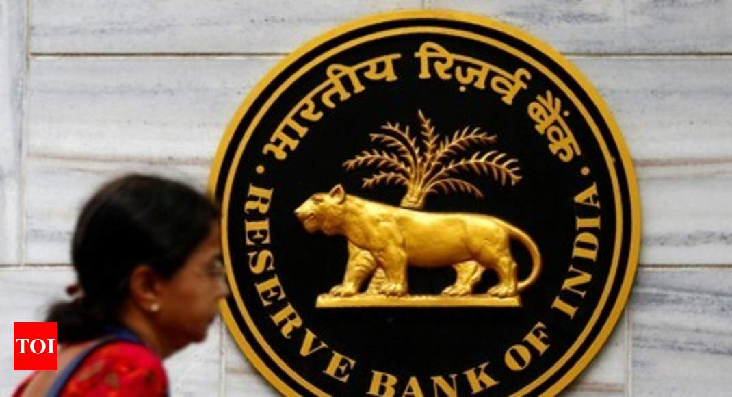 RBI circular intrudes on govt turf? - Times of India thumbnail