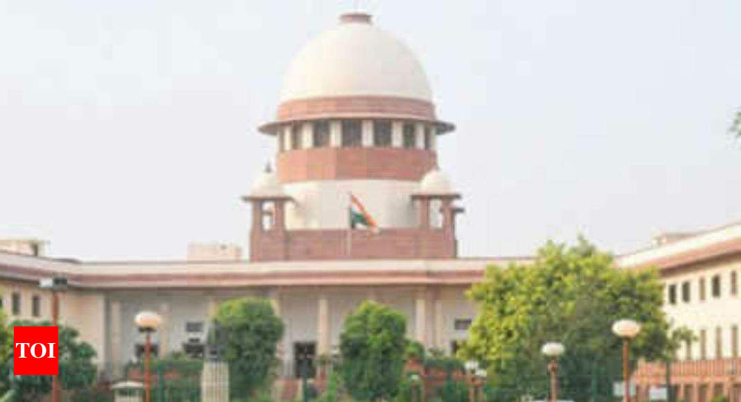 Supreme Court refuses to go into price of Rafale jets - Times of India thumbnail
