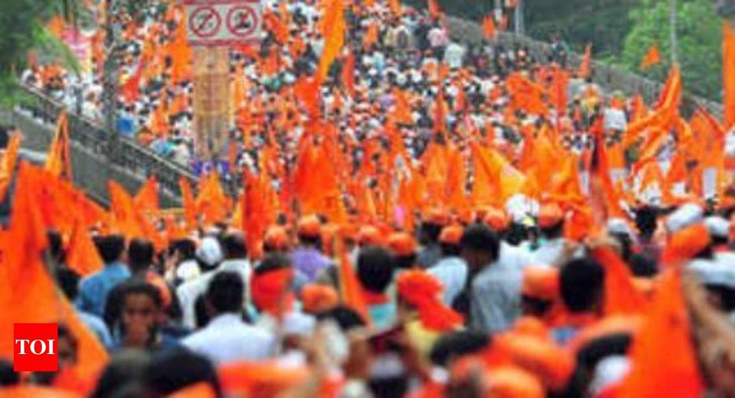 Marathas socially and economically backward: Panel thumbnail