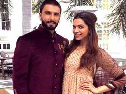 Complete updates of DeepVeer's wedding Day 2