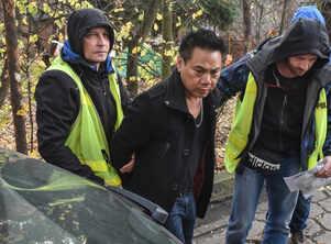 Oscar-nominated cinematographer Matthew Libatique arrested for assault