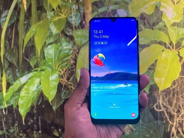 34d571e9d Realme 3 Pro review  The phone with mass appeal