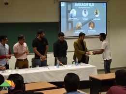 IIM Raipur conducts entrepreneurs meet — Aakash 11.0