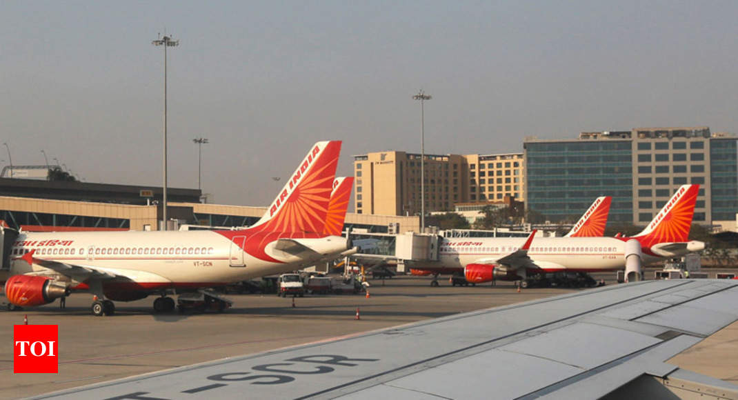 Air India eyes Rs 800 crore from sale of over 70 properties thumbnail