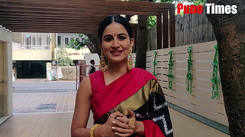 Best compliment to Vaidehi for Kashinath Ghanekar