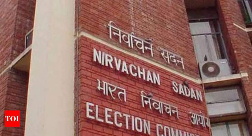 Ashish Kundra named new Mizoram chief electoral officer
