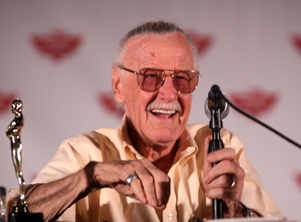 Stan Lee had a message of love for his fans