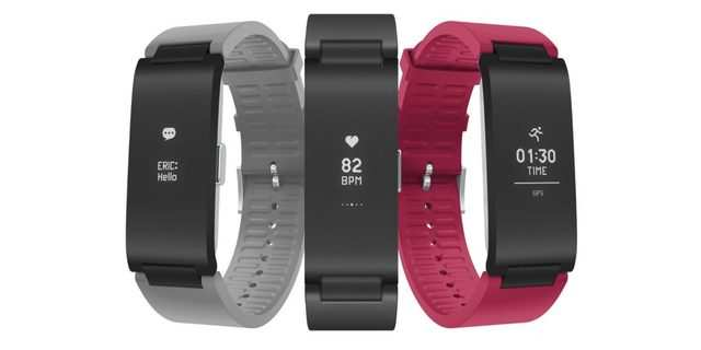 Withings Pulse HR fitness tracker with heart rate sensor launched