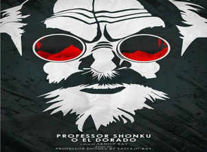 The last leg of 'Professor Shonku O El Dorado' shoot starts in Amazonia