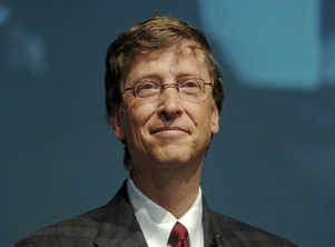 Bill Gates' advice to his 19-year-old self