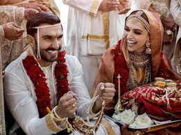 Deepika-Ranveer's fitness regime before the wedding!
