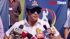 Cricket is still close to my heart - Sachin Tendulkar