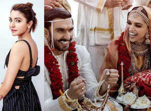 Anushka wishes Ranveer and Deepika