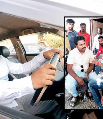 'Ola is driving me to suicide by not giving me rides in a whole week'