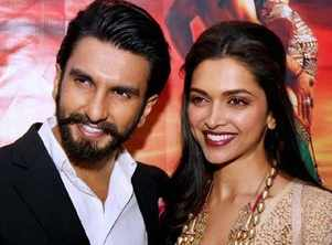 B-Town wishes DeepVeer on their marriage