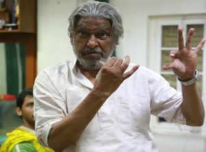 Rudraprasad Sengupta set for big screen return with a paranormal thriller