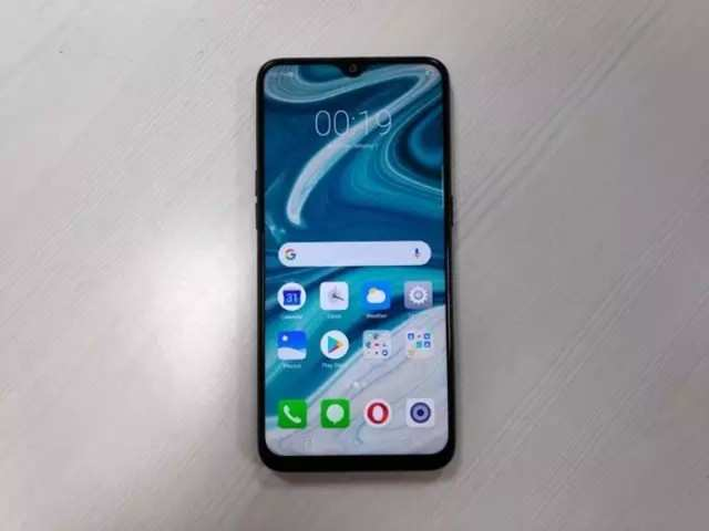 Realme 2 Pro Sale Realme 2 Pro S Sale On Flipkart At 12pm Today