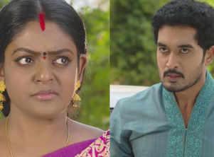 KD: Karthik threatens his parents