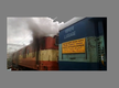Chennai-Tirupati Sapthagiri Express train delayed after smoke emanates from engine