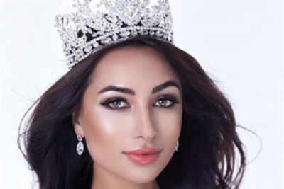 Anzhelika Tahir crowned Miss Supranational Pakistan 2018