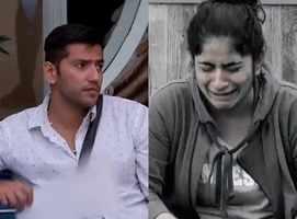 Romil-Surbhi Rana turn against each other