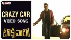 Taxiwaala | Song - Crazy Car