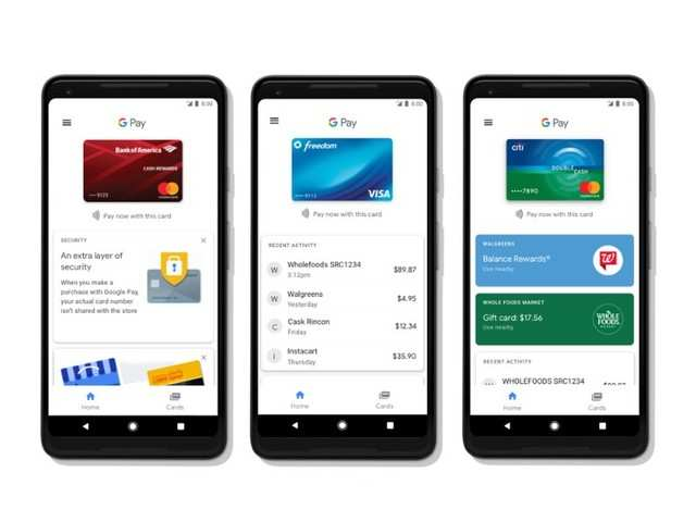 How to use Google Pay: Complete guide