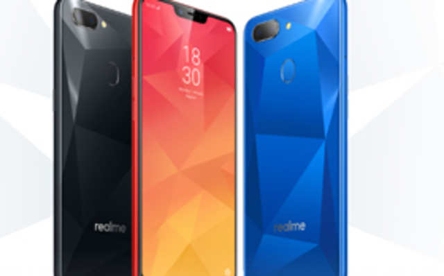 Realme to launch new U series phone with MediaTek Helio P70 processor soon