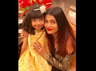 Photo: Aishwarya Rai Bachchan's wish for daughter Aaradhya Bachchan on her special day is too cute to miss!