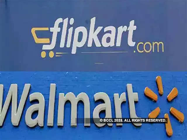 Walmart has made a $16-billion bet on Flipkart's ecommerce future and the latest departures won't worry it too much, said search firms.
