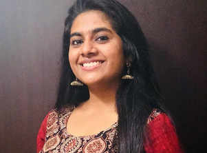Nimisha Sajayan: In the court room, the judge told me in jest that he will cane me